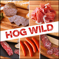 Signature Bundle:  Hog Wild